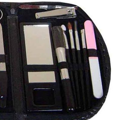 Kit Manicure Personalizado com 18 peças