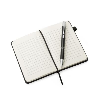 Kit  Moleskine e caneta