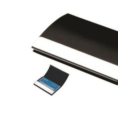 Porta Cartão Personalizado Curve