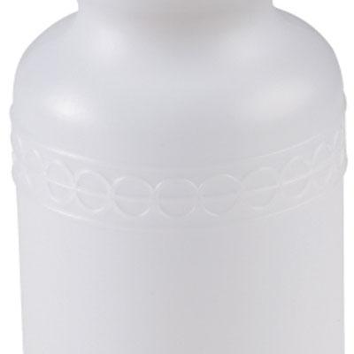Squeeze Personalizado de Plástico 500 ml